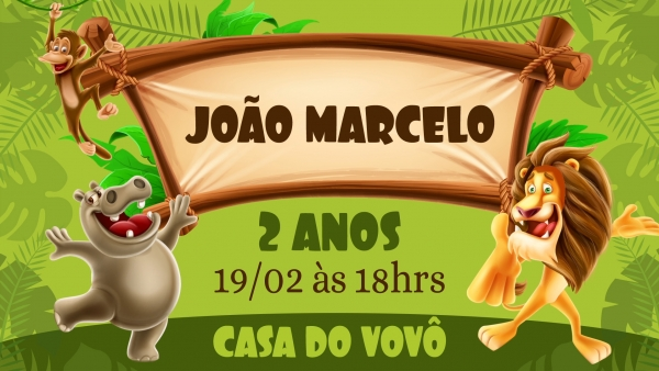 FESTA NO SAFARI